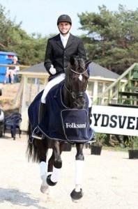 Folksam Scandinavian Open Falsterbo 2010